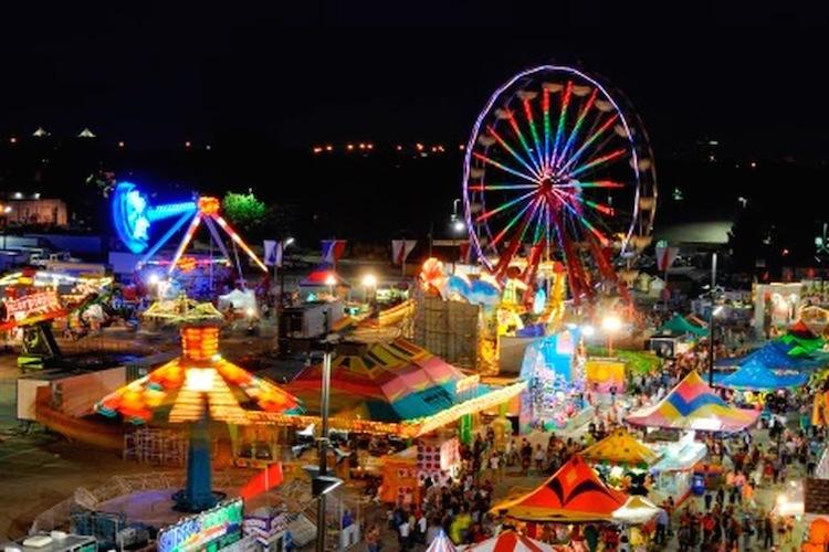 2015 ohio state fair