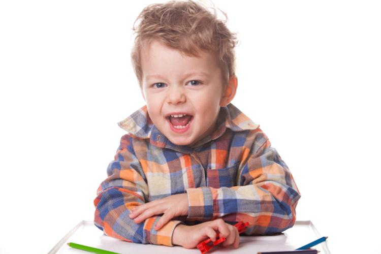 Preventing Vision Loss in Ohio's Preschoolers – Dayton