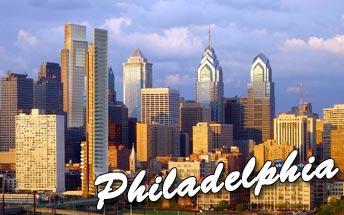 Hotels Downtown Philadelphia Pa