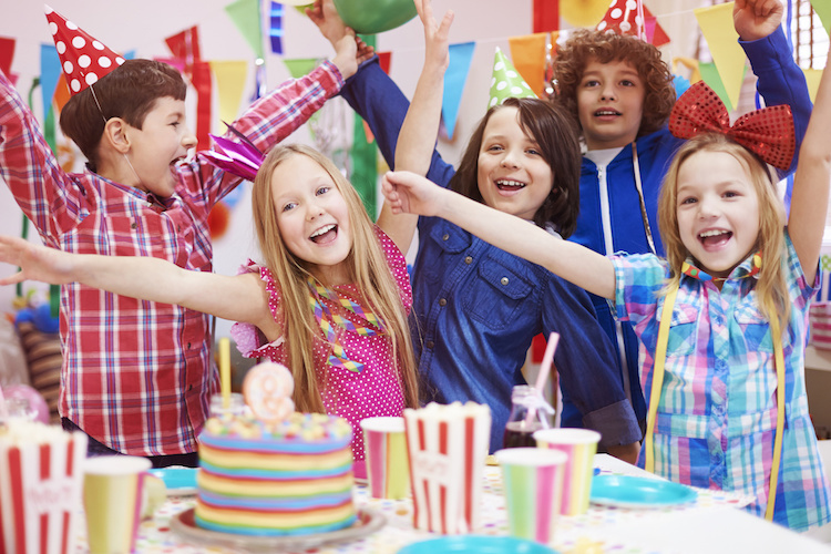 Birthday Party Hotspots In Dayton Parent Magazine