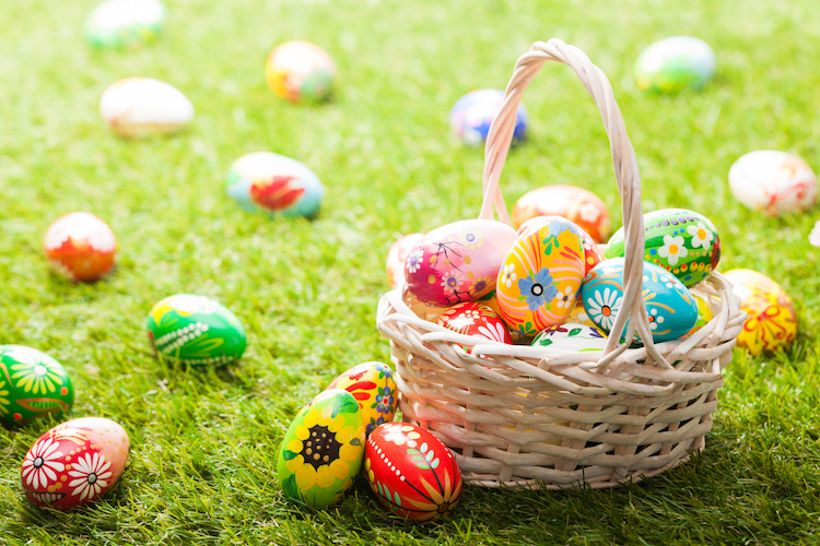 Easter Things To Do With Kids