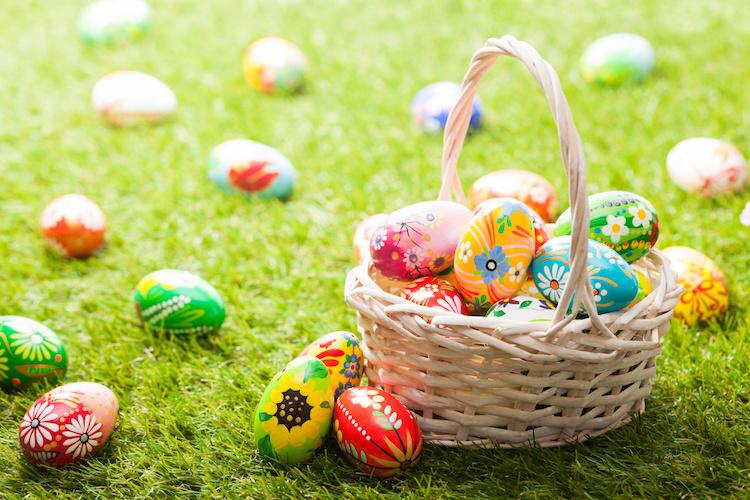 2018 Dayton Easter Egg Hunts Guide Dayton Parent Magazine